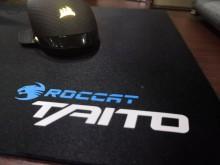 Roccat Taito, Sederhana Tapi Jaminan Presisi