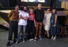 Khalid Sudah Lama Dibidik untuk Tampil di Indonesia