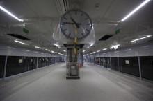 MRT Jakarta Janjikan Tahan Bencana