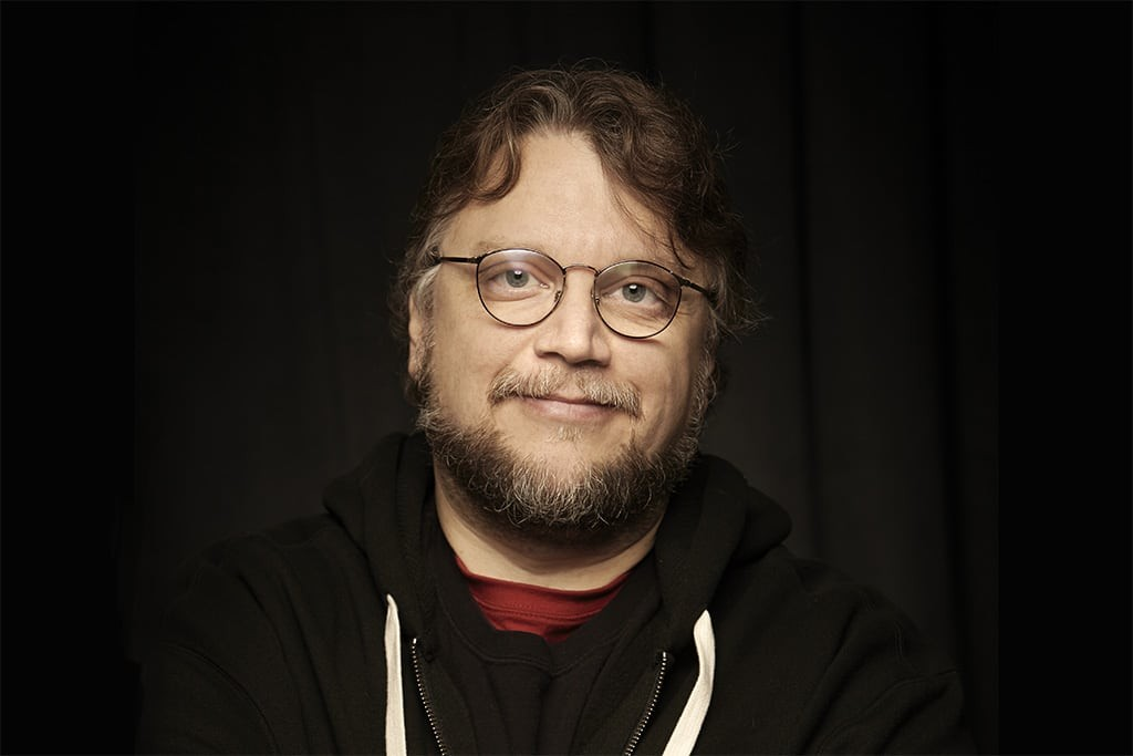 Guillermo del Toro (netflix-margaret malandruccolo)