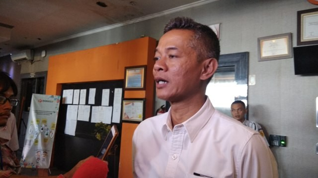 Komisioner KPU Wahyu Setiawan/Medcom.id/Fachri Audhia Hafiedz