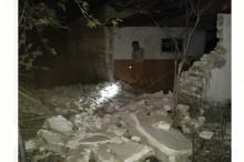 Keluarga Koban Meninggal Akibat Gempa Dapat Santunan