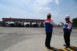 13 Titik BBM Satu Harga Telah Berdiri di Papua