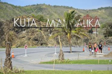 Indonesia Bakal Punya Sirkuit MotoGP di Mandalika