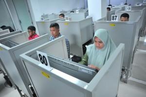 Penyelenggaraan SNMPTN dan SBMPTN Diurus Lembaga Baru