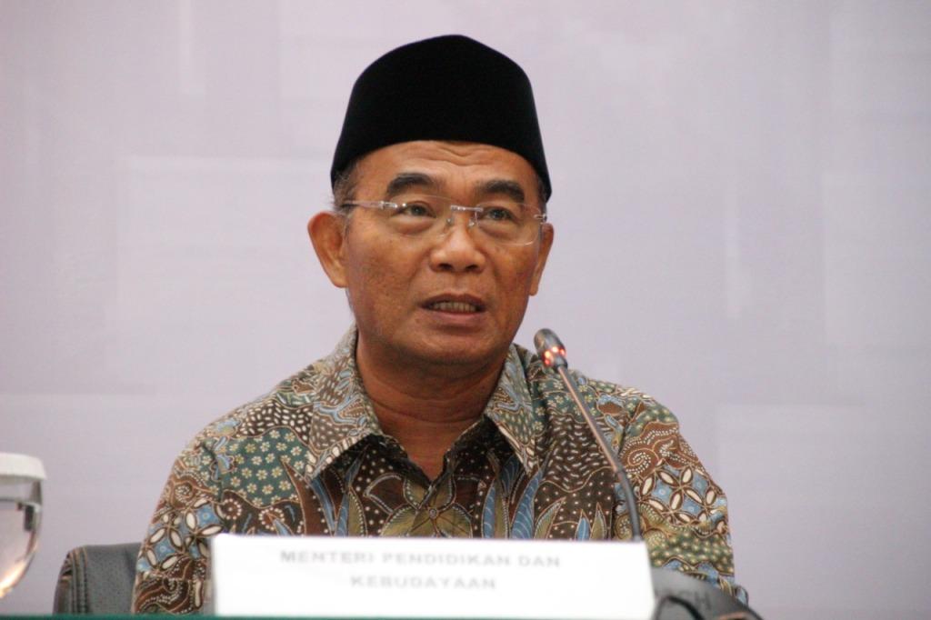 Mendikbud, Muhadjir Effendy, dokumentasi Tim Forum Merdeka Barat.