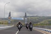 Touring Sambil Eksplorasi Wisata Pantai di Pacitan