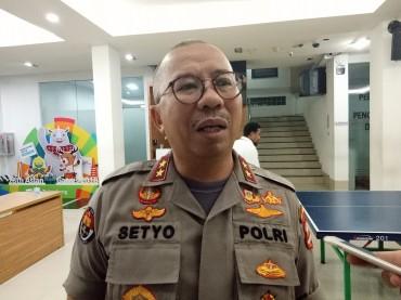 Pemilik Bendera Diduga Lambang HTI Dikejar