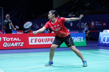 Empat Wakil Indonesia Lewati Babak Pertama French Open 2018