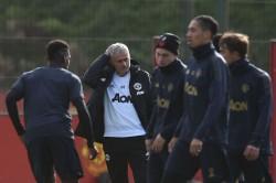 Susunan Pemain Manchester United vs Juventus