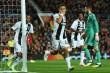 Manchester United Dipermalukan Juventus