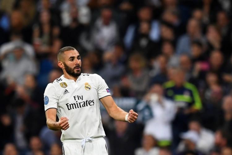 Tumbangkan Plzen, Madrid Kembali ke Jalur Kemenangan