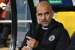 Kalahkan Shakhtar, Guardiola: City Menakjubkan!
