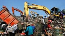 Tiap Hari Bantargebang Olah 40 Ton Sampah Jakarta