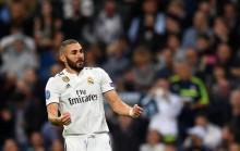 Komentar Benzema Usai Cetak Gol Kemenangan Madrid