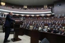 Erdogan Minta 18 Pembunuh Khashoggi Diadili di Turki