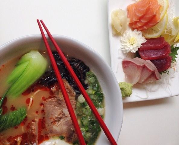 Jika Anda mencari langsung ramen di Jepang maka Anda akan menemukan berbagai macam ramen dan dengan rasa yang lebih kompleks. (Foto: Lizette Carrasco/Unsplash.com)