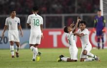 Jadwal Siaran Langsung Indonesia U-19 vs UEA U-19 Malam Ini