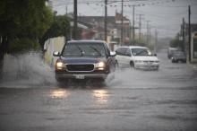 Badai Willa Hantam Pesisir Barat Meksiko