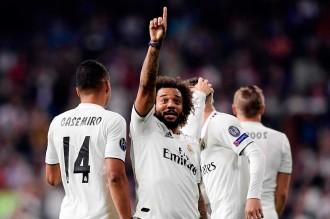 Madrid Menang 2-1 atas Victoria Plzen