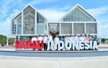 Tujuh Pos Perbatasan Berdiri di Masa Jokowi