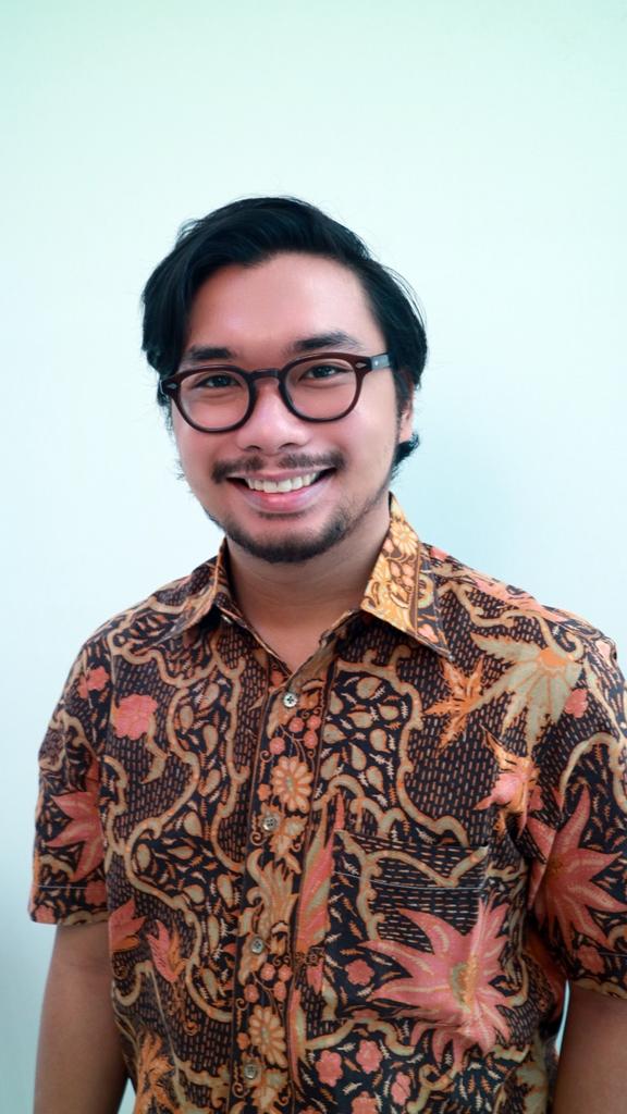 Peneliti Center for Indonesian Policy Studies (CIPS) Pandu Baghaskoro, dokumentasi CIPS.