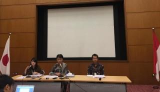 Jepang Investasikan Rp9,5 T untuk MRT Fase Dua
