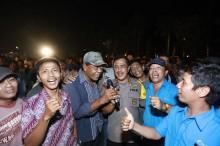 Kapolda Sumut: Sopir Angkot Pahlawan Transportasi