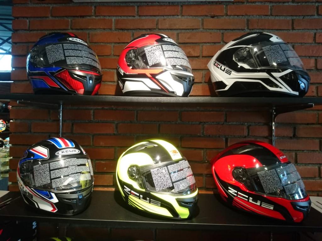 Boss Bikers terletak di Palmerah Jakarta Barat. Medcom.id/Ekawan Raharja