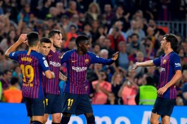 Prediksi Barcelona vs Inter Milan: Blaugrana Rapatkan Pertahanan demi Tiga Poin