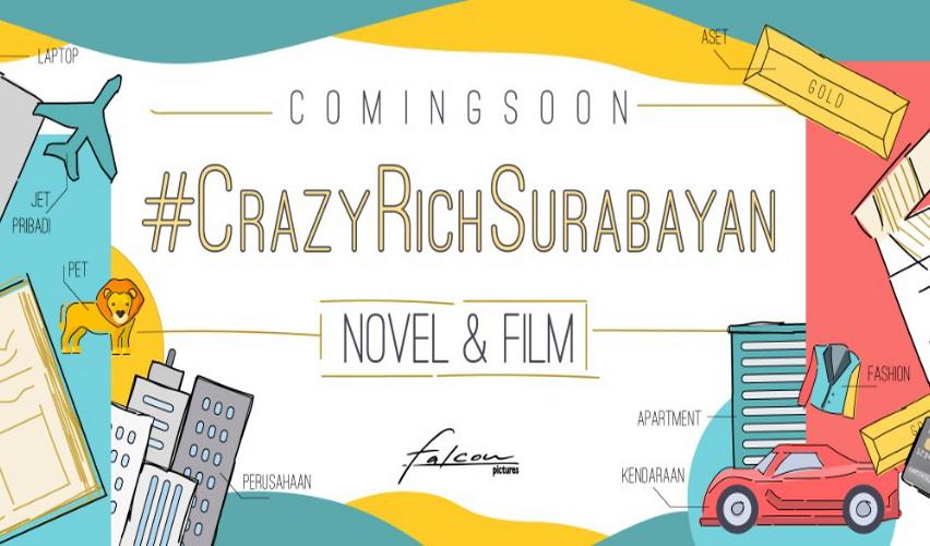 Crazy Rich Surabayan (Foto: dok. falconpictures)