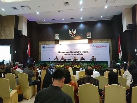 Perusahaan Rintisan Tumbuh Subur di Era Jokowi