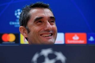 Valverde Beberkan Kunci Kemenangan Barcelona atas Inter
