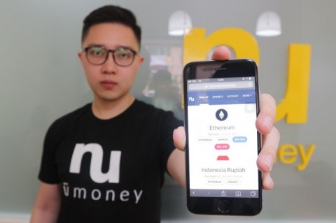 NuMoney Buka Wadah Inkubator Startup