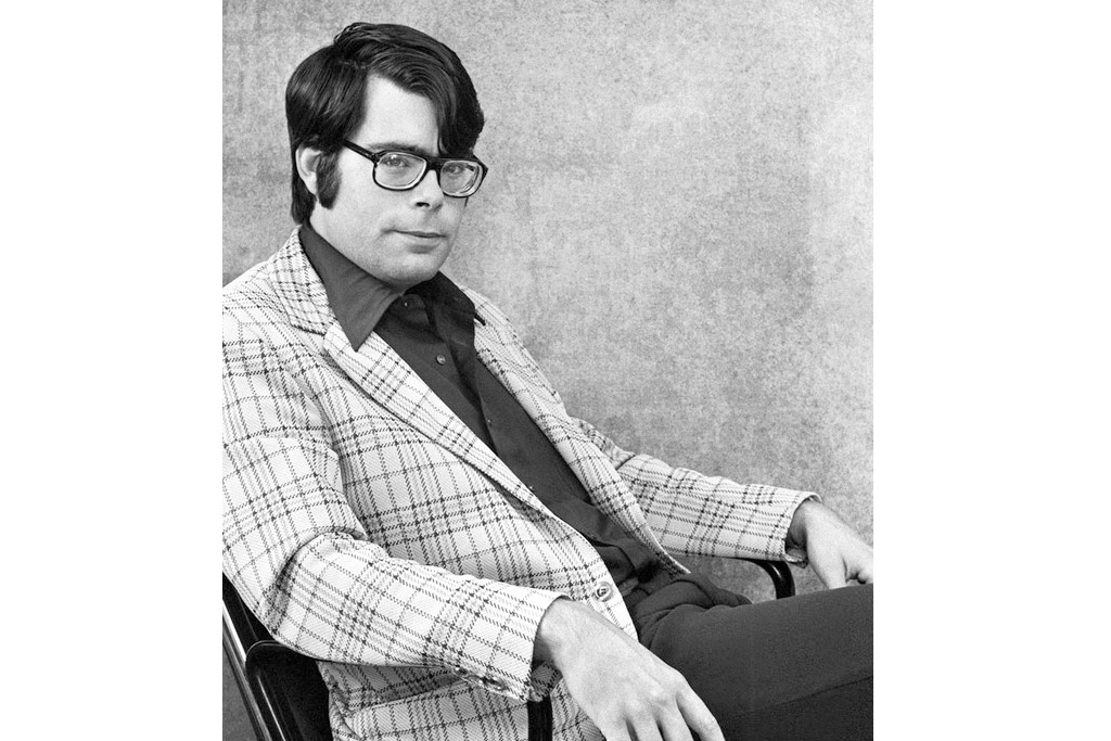 Stephen King (Foto: Alex Gotfryd/CORBIS/Getty Images)