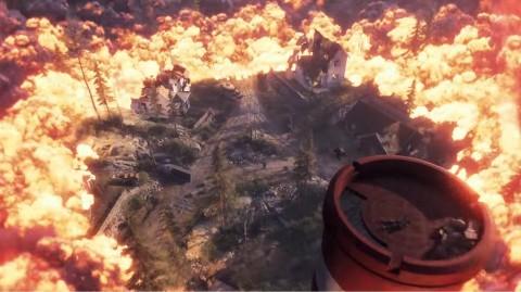 Battlefield V Tanpa Mode Battle Royale Sampai 2019