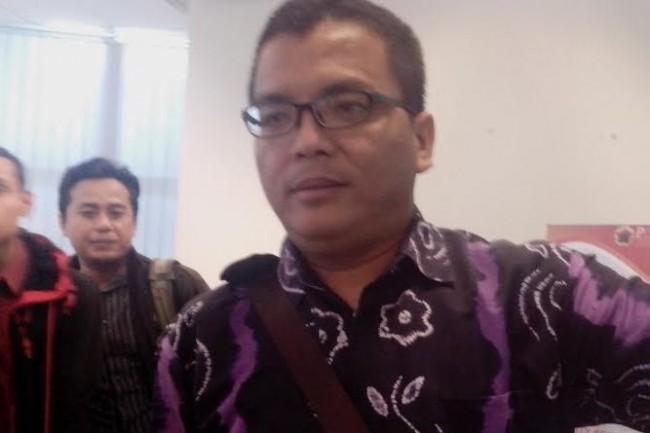 Denny Indrayana--Metrotvnews.com/Patricia Vicka