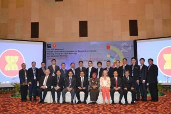 ASEAN Bahas Harmonisasi Kebijakan Metrologi Legal