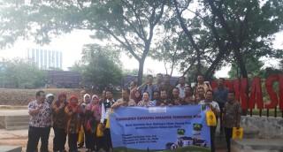 Vokasi UI Tingkatkan Kapasitas Aparat Sembilan Desa