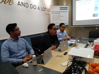 Pulang Kampung, Diaspora Incar <i>Startup</i> Indonesia
