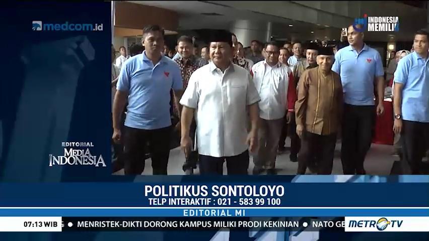 Politikus Sontoloyo