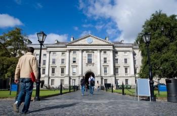 Kuliah di Irlandia, Peluang Karier Internasional Terbuka Lebar