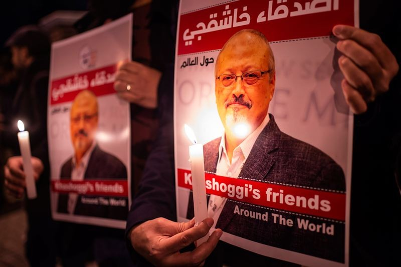 Pelapor PBB inginkan penyelidikan internasional kematian Jamal Khashoggi. (Foto: AFP).