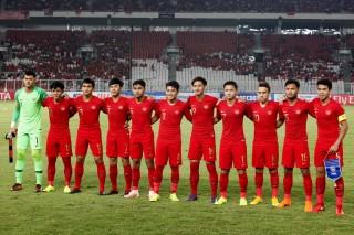 Ketika Pelatih Jepang Memuji Indonesia U-19