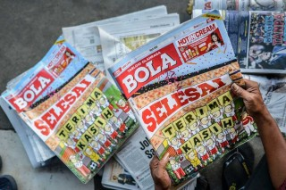 Tabloid BOLA Rilis Edisi Penutup, Netizen <i>Baper</i>