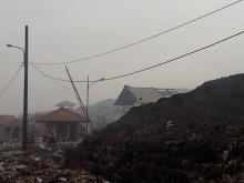 Tiga Desa Desak TPA Jatiwaringin Tangerang Ditutup