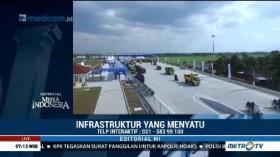 Infrastruktur yang Menyatu