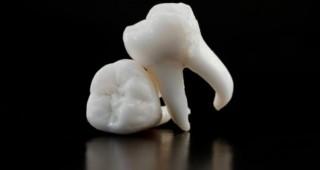 Studi: Masalah Gigi Picu Kekurangan Gizi pada Lansia