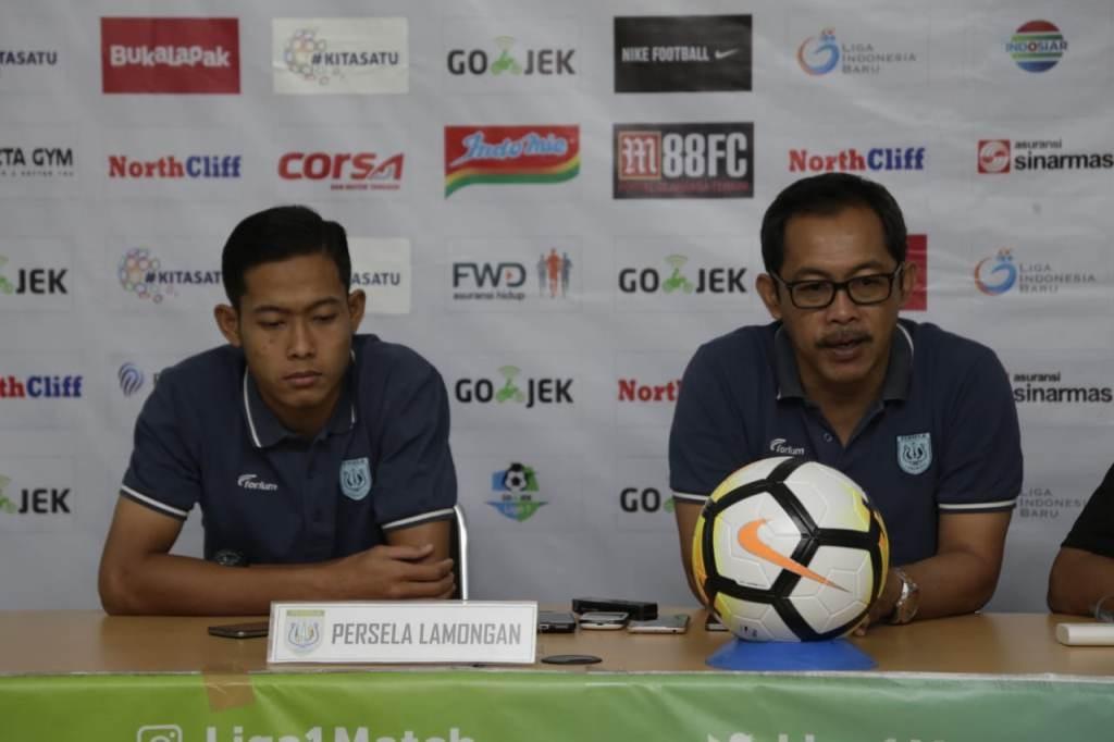 Aji Santoso (kanan). (Media Indonesia/Puji Santoso)