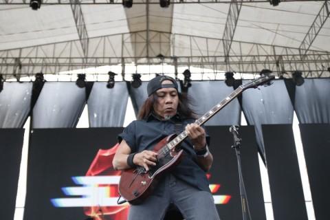 Tiga Band yang Menginspirasi Musikalitas Edane